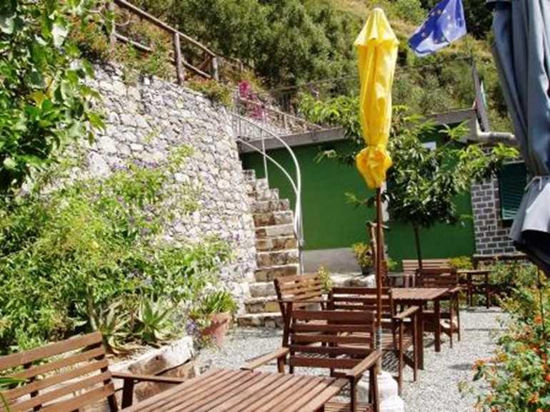 affittacamere Villa Pietra Fiore Monterosso