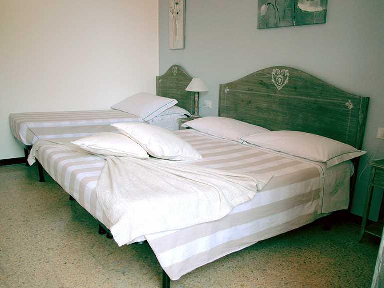 Room La Perla delle 5 terre Vernazza
