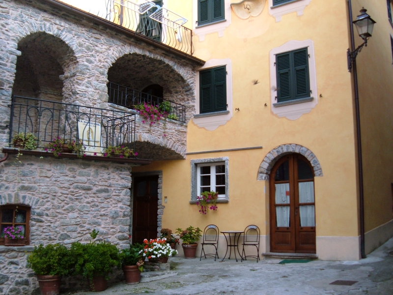 BED AND BREAKFAST LA MERIDIANA DI CASALE