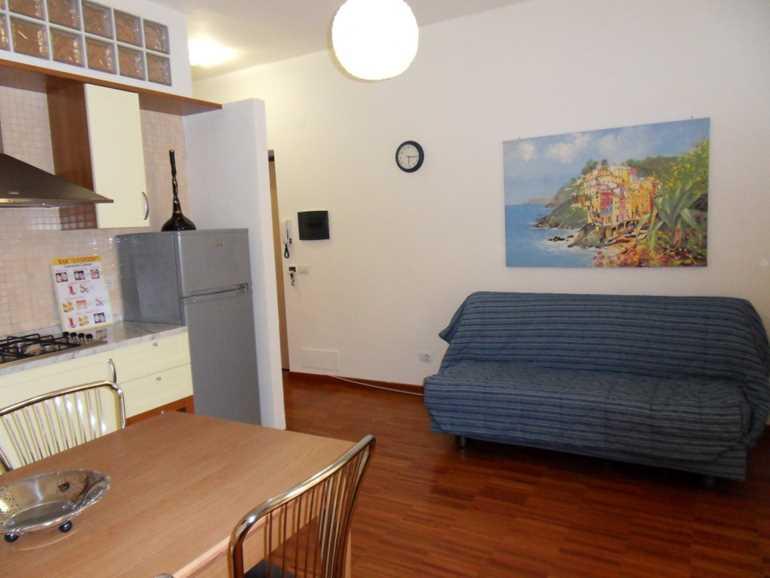 Apartment La Giara del Centro La Spezia