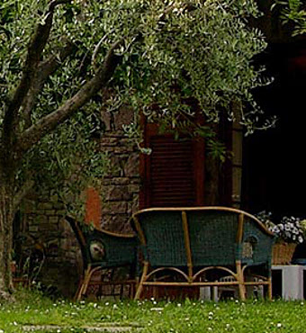 BED AND BREAKFAST ALLE MIMOSE
