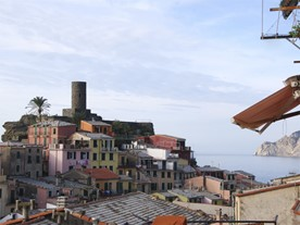 Affittacamere Vernazza Rooms