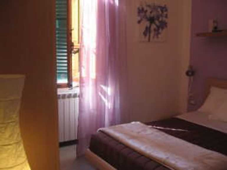 bed and breakfast Casa Dané La Spezia