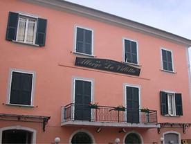 Albergo La Villetta
