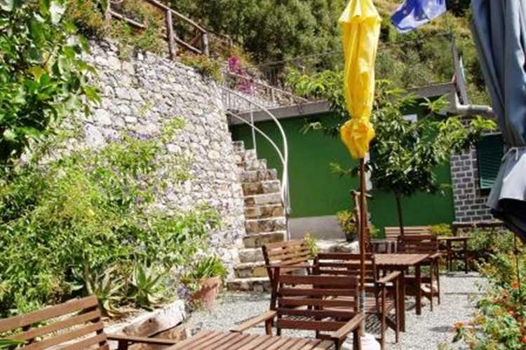 Room Villa Pietra Fiore Monterosso