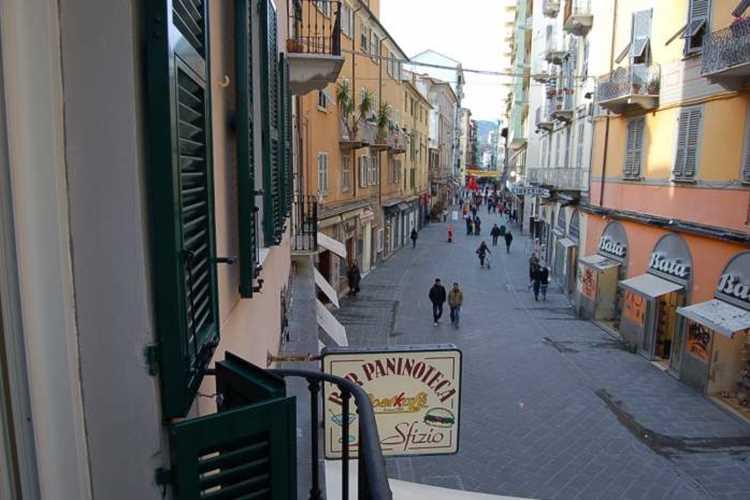 appartamenti La Giara del Centro La Spezia